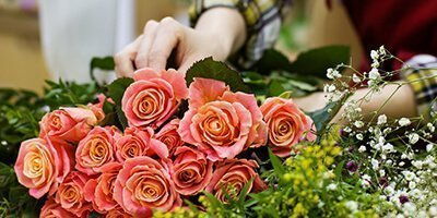 Superb Quality Makes Our Silk Flowers Real, Vivid and Sturdy